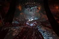 Fear3 Crib Altar