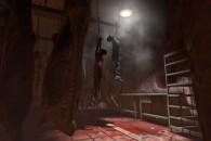Fear3 Hangers In Meat Locker