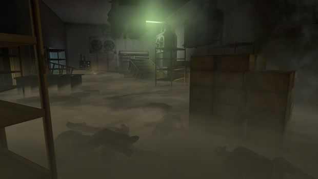 Fear3 Misty Warehouse Bodies