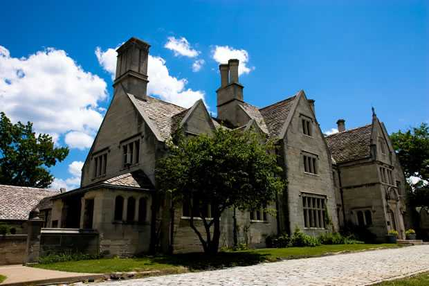 Hartwood Acres in Allegheny County, Pennsylvania