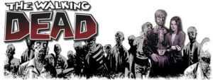 The Walking Dead Comic - Robert Kirkman