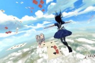 Alice Madness Air