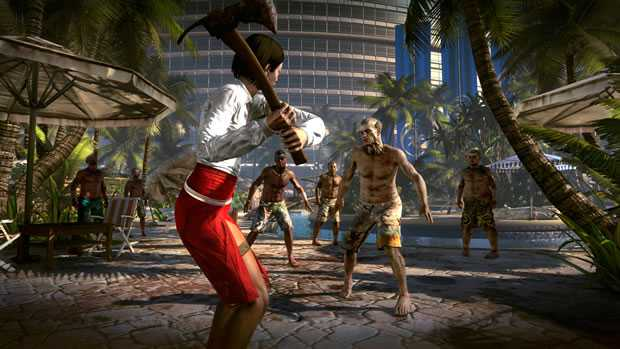Dead Island - screenshot 002