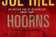 hoorns - joe-hill (boek)