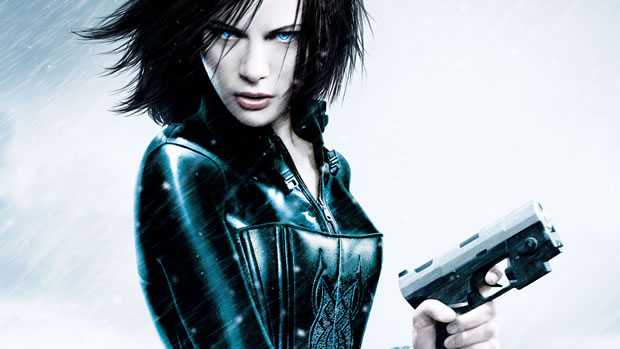 Underworld - Kate Beckinsale