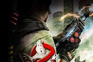 ghostbuster - artwork