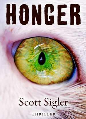 honger scott sigler Honger van Scott Sigler smaakt naar meer!