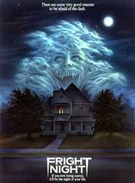 Fright Night (1985, Tom Holland)