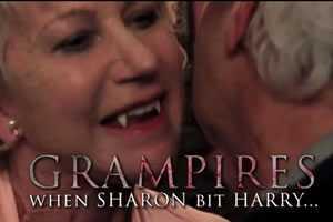 When Sharon Bit Harry (Helen Mirren en Billy Crystal)
