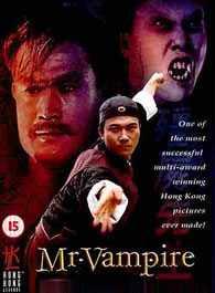 Mr. vampire (1985, Ricky Lau)