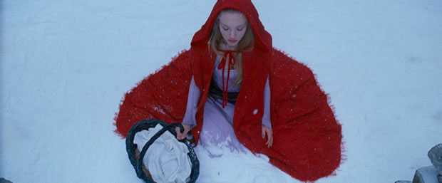 red riding hood snow Red Riding Hood recensie: Roodkapje, waar ga je heen?