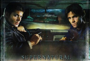 Sean and Dean Winchester