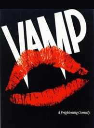 Vamp (1986, Richard Wenk)
