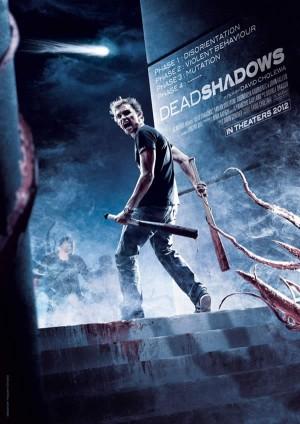 Poster van Dead Shadows