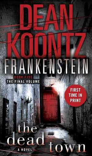 Frankenstein - The Final Volume