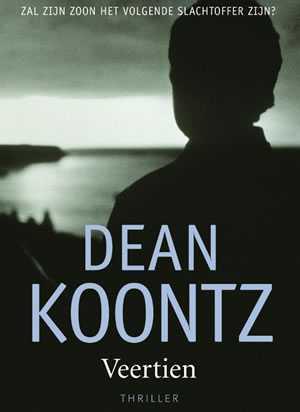 Veertien - Dean Koontz