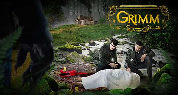 NBC dramaserie Grimm