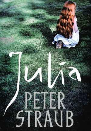 Boek Julia van Peter Straub