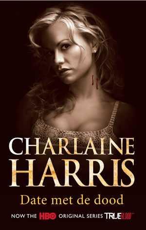 date met de dood - Charlaine Harris