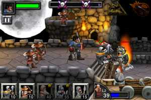 iPhone/iPad: Army of Darkness