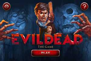 iPhone - Evil Dead