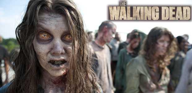 walking dead s2 firstlook Eerste beelden The Walking Dead seizoen 2