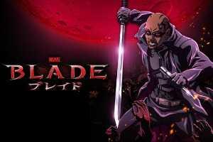 Anime Blade