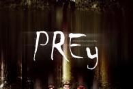 Short zombie movie - Prey