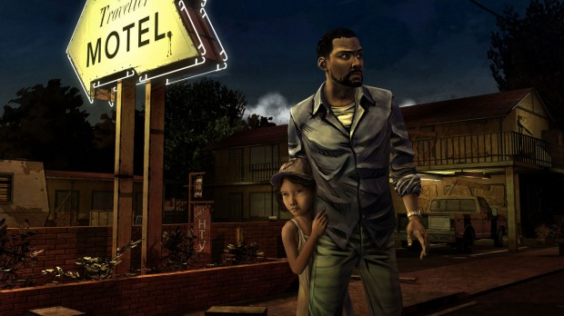 walking dead game telltale