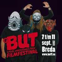B-movie, Underground en Trash Film Festival 2011