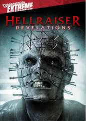 Hellraiser 9 Revelations