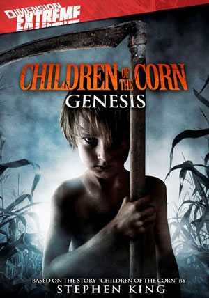childred of the corn 8: genesis