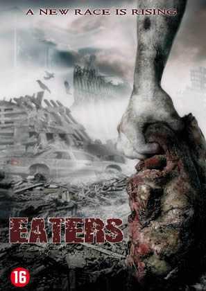 Italiaanse zombiefilm Eaters