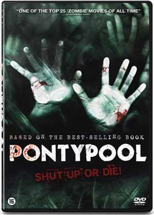 Pontypool 'zombie'film