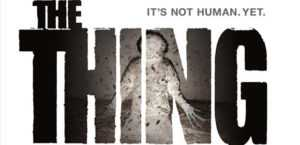 the thing prequel