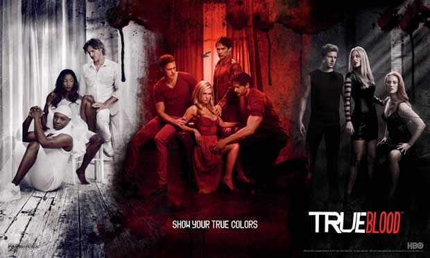 true blood seizoen 4