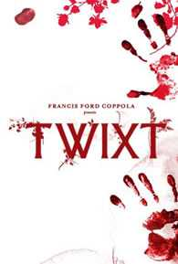 Francis Ford Coppola's TWIXT