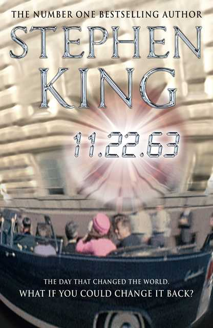 11-22-63 Stephen King