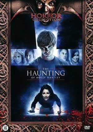 Haunting of Molly Hartley Recensie: The Haunting of Molly Hartley (Mickey Liddell, 2008)