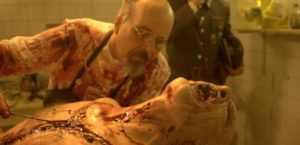 Clint Howard als kamparts Mangler