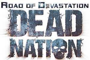 PSN game Dead Nation:  road of devastation