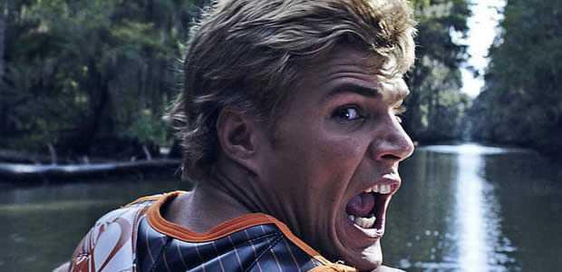 Shark Night 3d - Chris Zylka