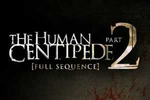 Full Sequence - The Human Centipede 2