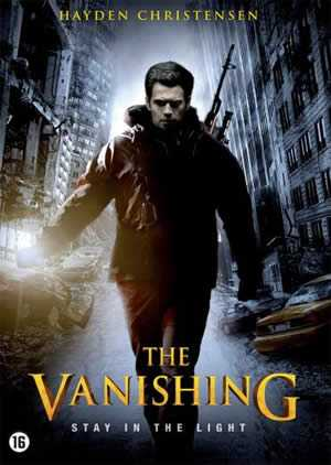 The Vanishing - dvd