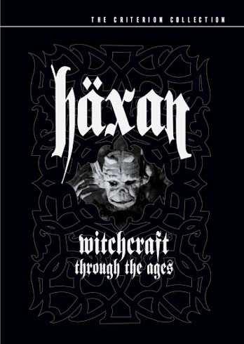 Häxan - Witchcraft through the ages