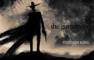 The Dark Tower 1: The Gunslinger 1982 Stephen King