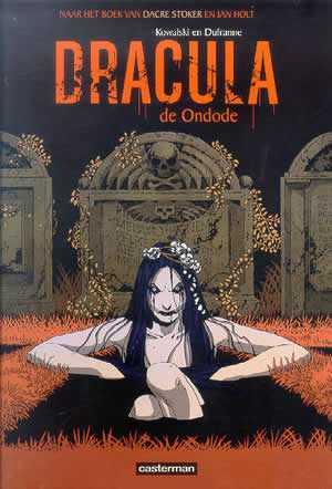 strip: dracula de ondode