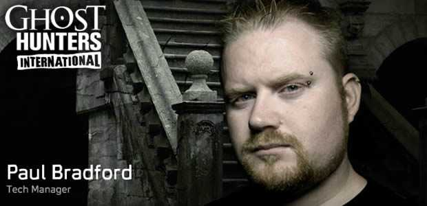 paul bradford ghost hunters international
