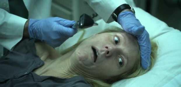 Gwyneth Paltrow als Beth Emhoff in Contagion