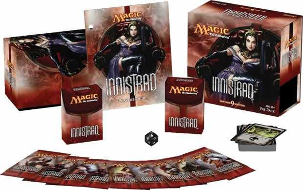 Magic The Gathering: Innistrad